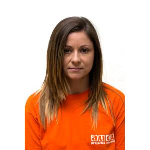 Cristina Argudo