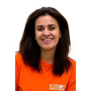 Davinia de Ramón