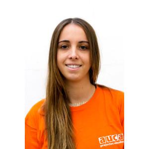 Vanessa Tebar