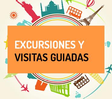 Escursiones y visitas guiadas