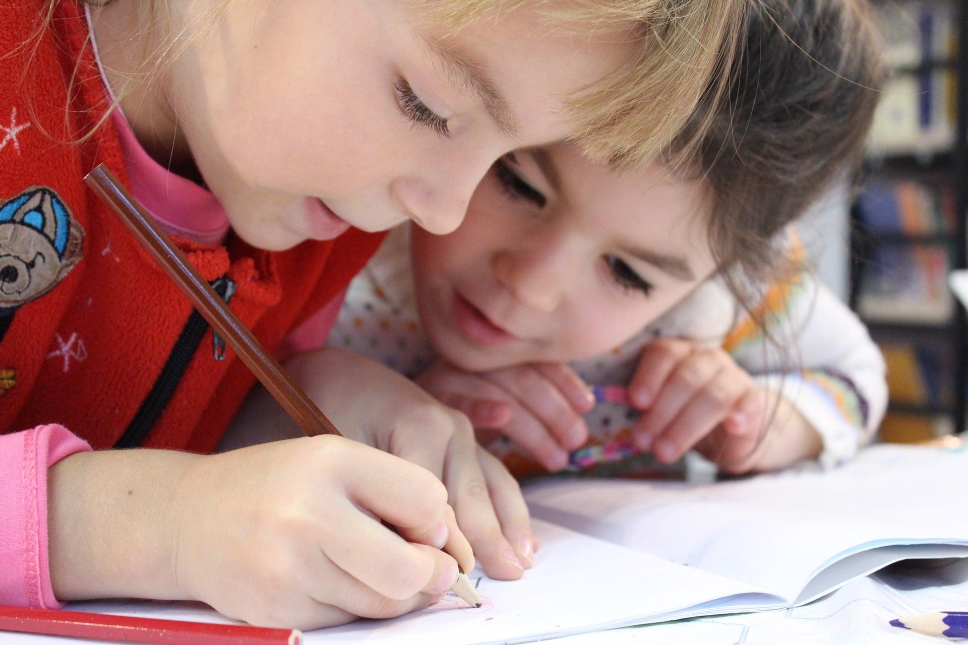 Pre-Inscripción escuelas de verano auca