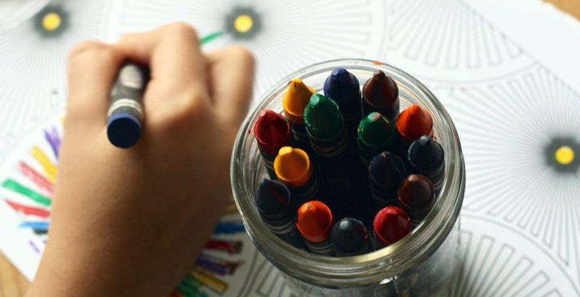 La Importancia De La Educacion Artistica En La Escuela Auca