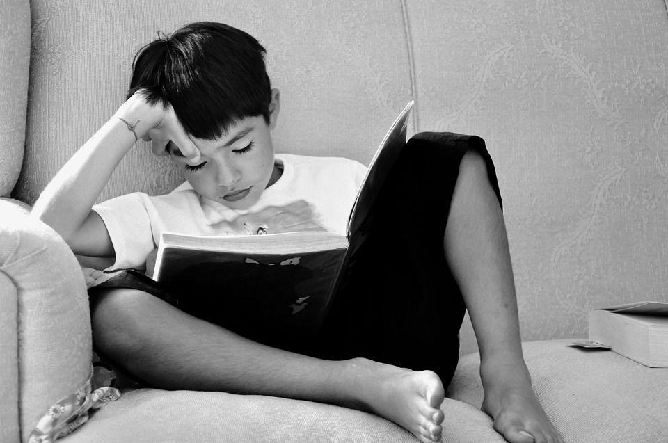 Claves para fomentar hábitos de lectura en niños y adolescentes