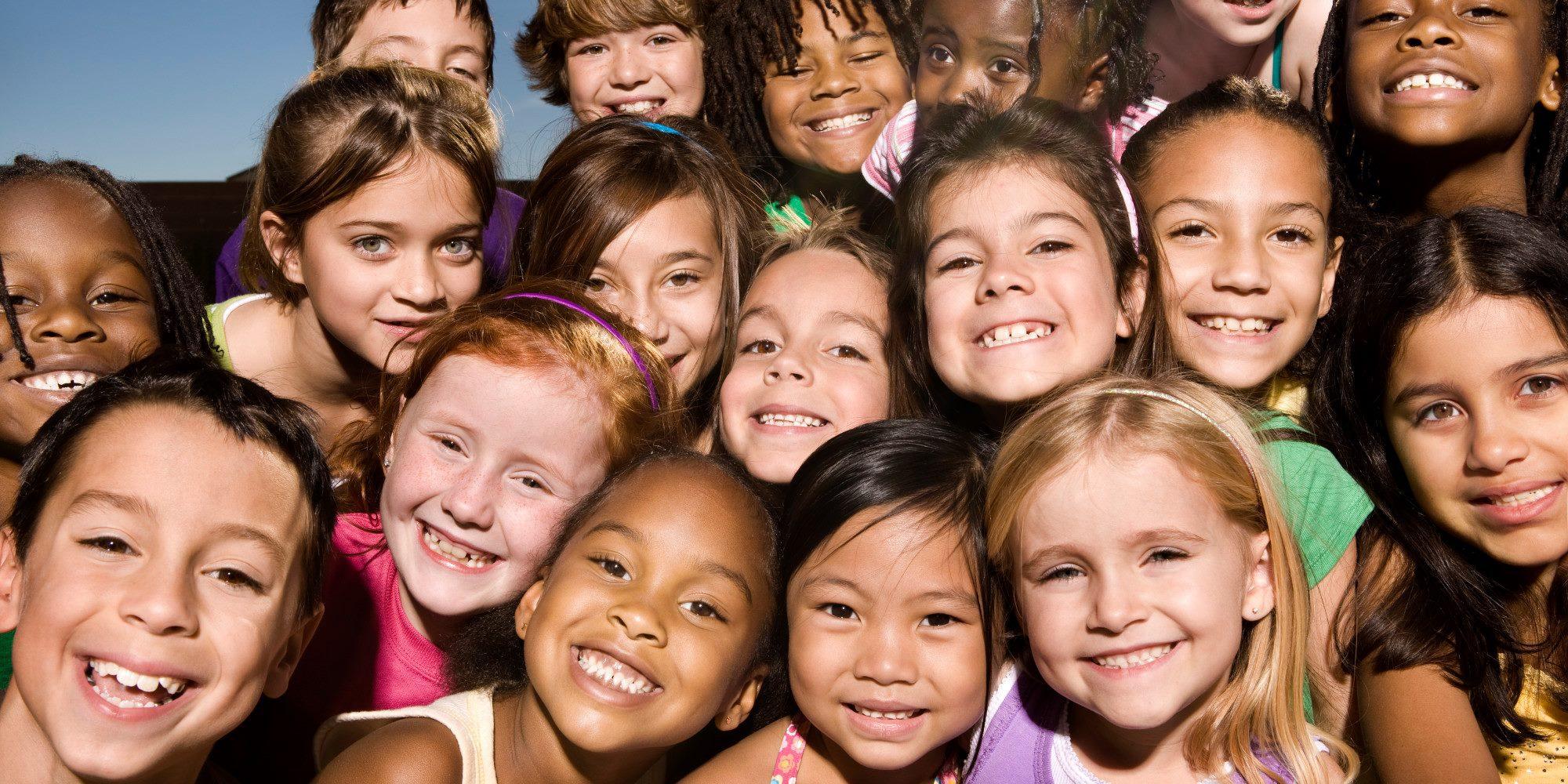 Día del Niño: Una festividad con más de 50 años de historia