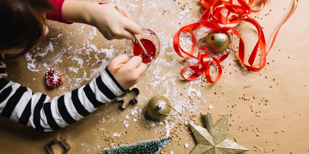 ¿Cómo aprovechar las vacaciones de Navidad para aprender algo nuevo?