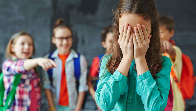 ¡Pongámosle fin al acoso! Aprendamos a detectar el Bullying