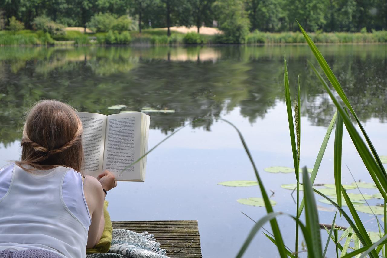 La importancia de la lectura en el desarrollo de los niños y las niñas