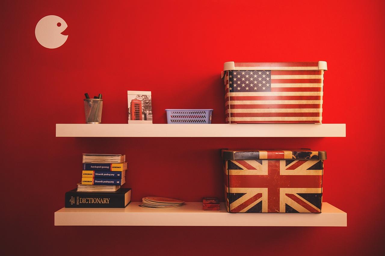 Beneficios de la educación bilingüe desde la infancia (Día de la lengua inglesa)