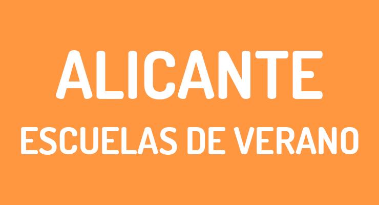 Escuelas de Verano 2018 en Alicante - Auca Projectes Educatius