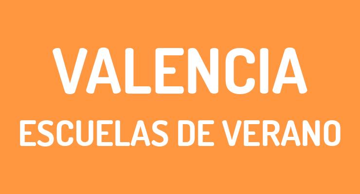 Escuelas de Verano 2018 en Valencia - Auca Projectes Educatius