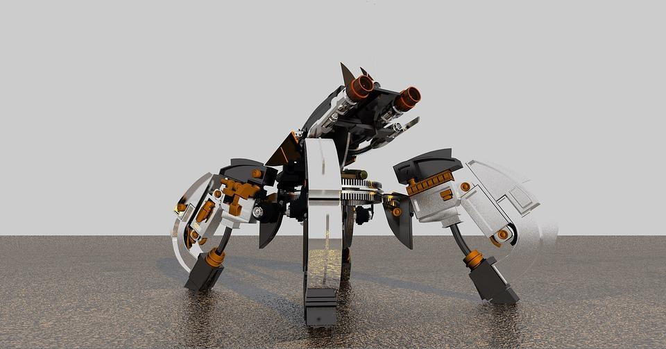 Talleres de robótica en los niños ¿Qué les aporta?