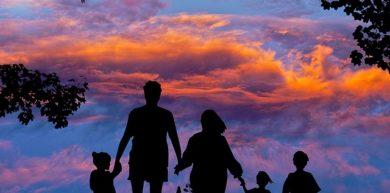 Consejos para pasar el puente de  octubre en familia