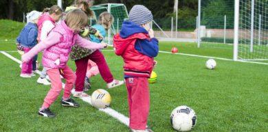 ¿Qué tener en cuenta a la hora de apuntar a tus hijos e hijas a actividades extraescolares?