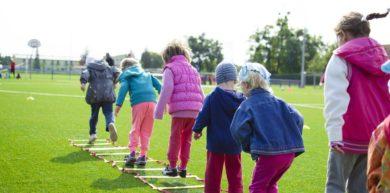 Juegos escolares para fomentar el trabajo en equipo y las relaciones personales