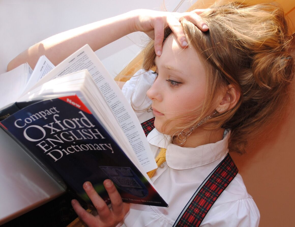 estudiar idiomas desde la infancia