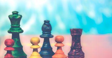 ajedrez deporte para niños