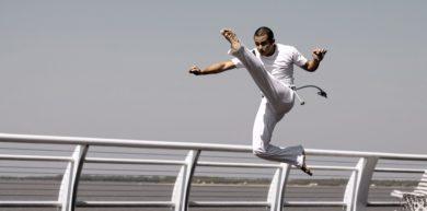 Capoeira para niños y niñas y sus beneficios