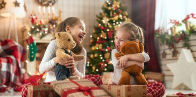 Regalos de Navidad educativos