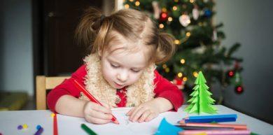 Talleres de Navidad para hacer con niños y niñas