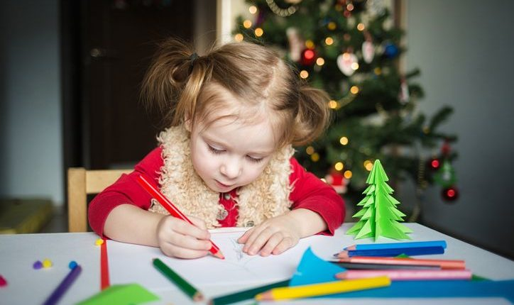 talleres de Navidad