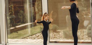 El baile infantil como propulsor de la actividad física