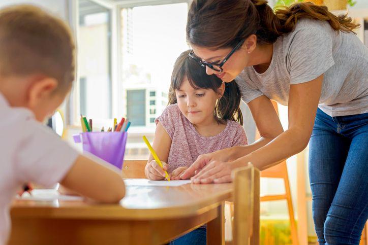 Escritura infantil: tres consejos para iniciarse en ella
