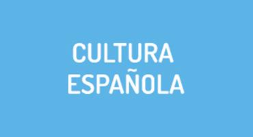 Cultura española Primaria