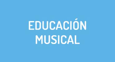 Educación Musical Primaria Alicante
