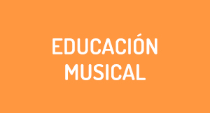 Educación Musical Tarde Primaria