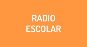 Radio Escolar Tarde Primaria