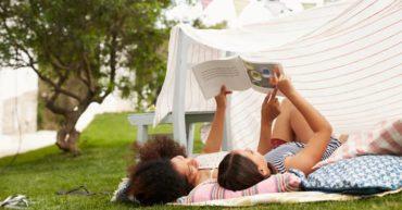 aprendizaje infantil verano
