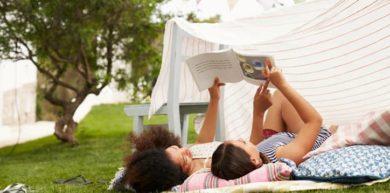 Cómo fomentar el aprendizaje infantil en verano