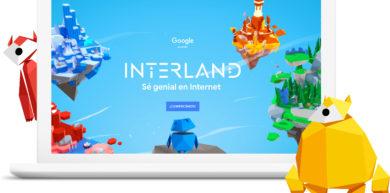 Google Interland, sé genial en internet